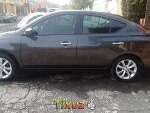 Foto Nissan Versa 4P Advance L4 1.6 Man