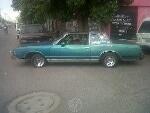Foto Chevrolet Modelo Monte carlo año 1981 en...