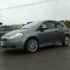 Foto Fiat Grande Punto Hatchback 2007