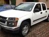 Foto Chevrolet colorado doble cabina automatica -08