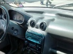 Foto Hyundai accent 2003 - attos modelo 2003 color...