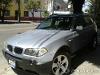 Foto BMW X3, color plata 2004
