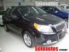 Foto Chevrolet aveo 4p 1.6 MT A 2012