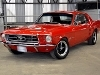 Foto Ford Mustang 1967 531635