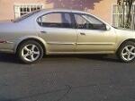 Foto Nissan Maxima Gle Familiar 2000