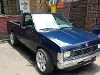 Foto Nissan Pick Up 1991 115000
