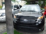 Foto Ford EXPLORER Limited 4x4 3.6L
