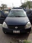 Foto 2005 Nissan Platina, Matamoros, Tamaulipas