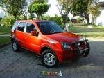 Foto 75,000 Ford EcoSport 2005 Roja Estandar...