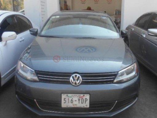 Foto Volkswagen Jetta A6 2012 61227