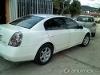 Foto Nissan Altima aut 2006