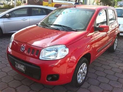 Foto Fiat Uno 2013 48000