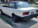Foto Nissan Modelo Tsuru año 1990 en Iztapalapa...