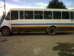 Foto Autobus kodiak con carroseria hayco 04