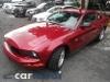 Foto Ford Mustang 2007, Color Rojo, Distrito Federal