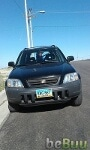 Foto 2008 Honda Crv, Tijuana, Baja California