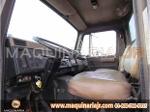 Foto Grua articulada 5 tons camion international en...