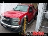 Foto Chevrolet colorado 4p pick up crew 4x4 b 2005