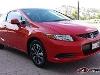 Foto Honda Civic 2013 2p Ex Coupe 5vel