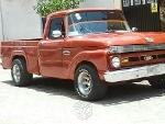 Foto Ford clasica modelo