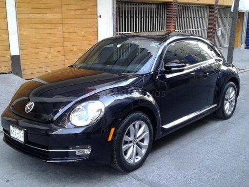 Foto Volkswagen Beetle Sport 2013 22625