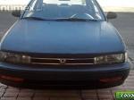 Foto Honda accord std coupe 1992