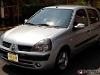 Foto Renault Clio 2004 5p Expresion Aut. A Ee Cd Abs