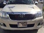 Foto Toyota Hilux 2014 23000