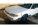Foto Toyota camry 96 standar 4 puertas $1360 dlls