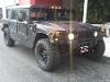 Foto Hummer H1 pick up