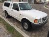 Foto Ford Ranger XL con cabina y liner