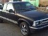 Foto Vendo Chevrolet S-10 pick up 1997 negra king cab