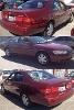 Foto Toyota Camry 2001