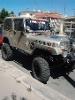 Foto Jeep Wrangler con Extras