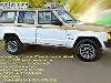 Foto Camioneta jeep cherokee 4x4 mod 87 precio a tratar