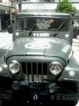 Foto Jeep Modelo Comando año 1974 en Cuajimalpa de...