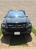 Foto Mercedes Benz Clase GL 5p GL 450 Paq Prem y...