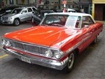 Foto Ford GALAXIE 500 Coupe 1964
