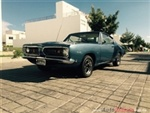 Foto Plymouth Barracuda Coupe 1968