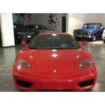 Foto Ferrari 360 2003 Gasolina 21185 kilómetros en...