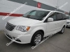 Foto Van/mini van Chrysler TOWN & COUNTRY 2013