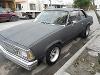 Foto Chevrolet Malibû 1980