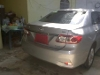 Foto Toyota Corolla 4p XLE aut a/ ee CD R ABS
