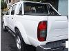 Foto Nissan frontier 4 cilindros estandar