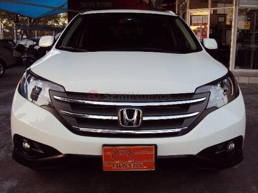 Foto Honda CR-V 2012 41472