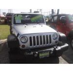 Foto Jeep wrangler 2012 nafta 56000 kilómetros en venta