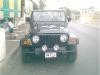 Foto Bonito jeep wrangler