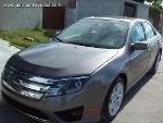 Foto Chevrolet malibu 2009 - ford fusion se 2010...