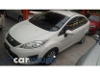 Foto Ford Fiesta 2012, Color Blanco, Jalisco