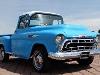Foto Chevrolet Apache V8 1957